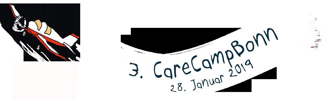 3. CareCampBonn am 29. Januar 2019